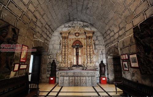 圣奥古斯丁教堂10