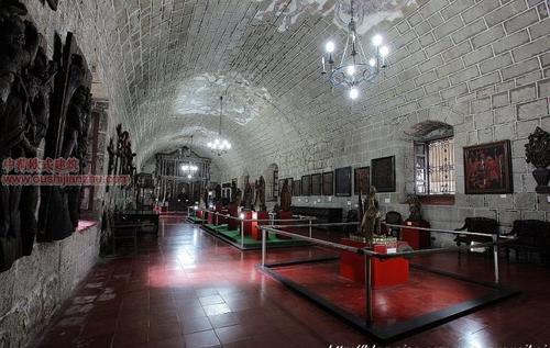 圣奥古斯丁教堂9