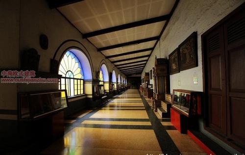 圣奥古斯丁教堂13