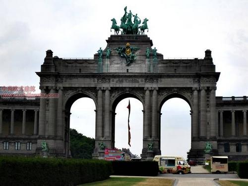 布鲁塞尔凯旋门8