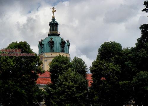 德国皇家夏宫6
