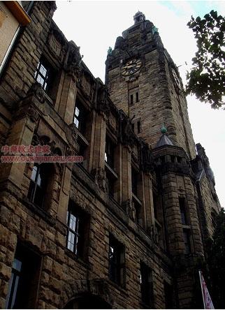 德国皇家夏宫3