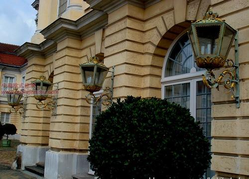 德国皇家夏宫10