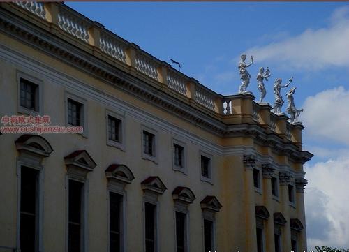 德国皇家夏宫12