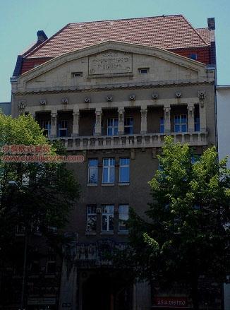 德国皇家夏宫夏洛腾堡宫29