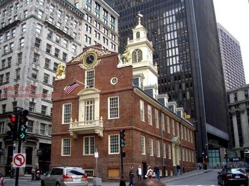 波士顿11