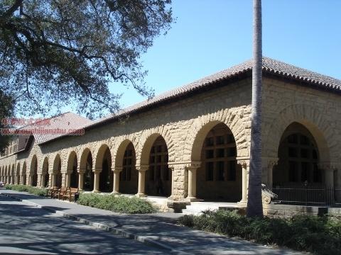 斯坦福大学6