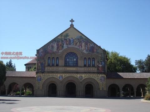 斯坦福大学1