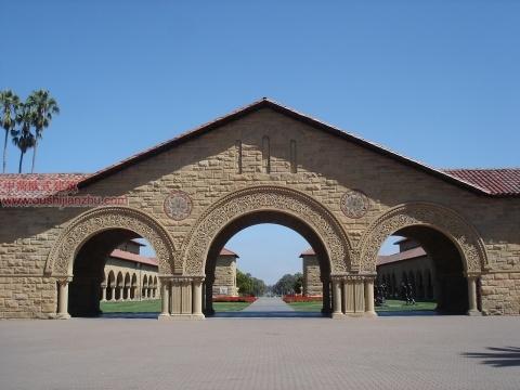 斯坦福大学2