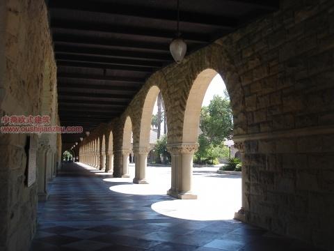 斯坦福大学11