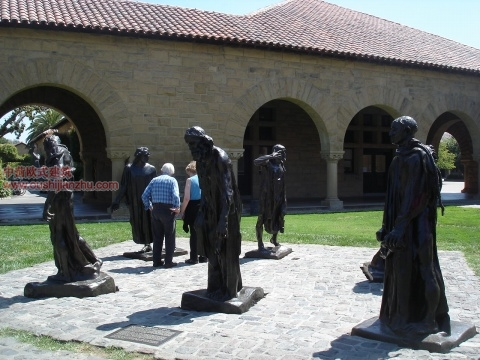 斯坦福大学17