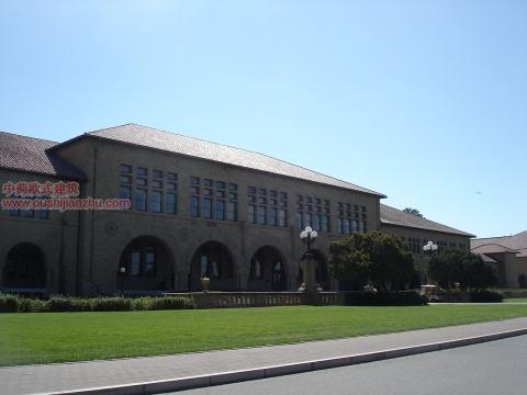 斯坦福大学15