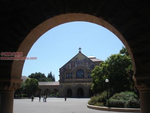 斯坦福大学12