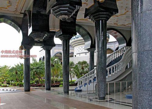 文莱杰米清真寺9