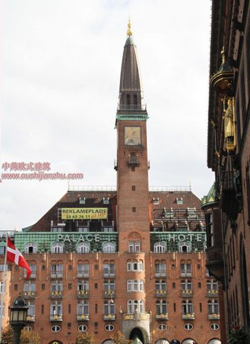 哥本哈根街景14