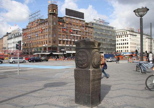 哥本哈根街景16