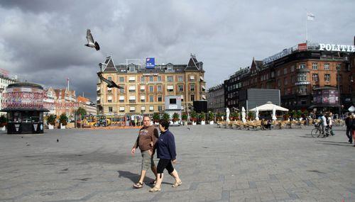 哥本哈根街景17