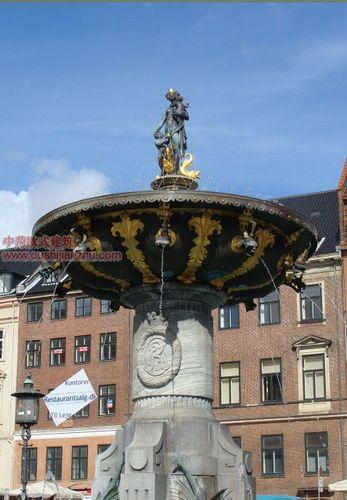 哥本哈根街景3