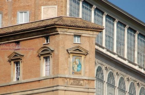 圣彼得大教堂3