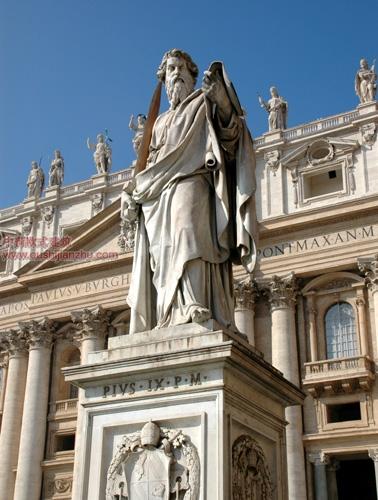 圣彼得大教堂6