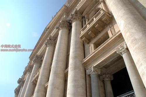 圣彼得大教堂8