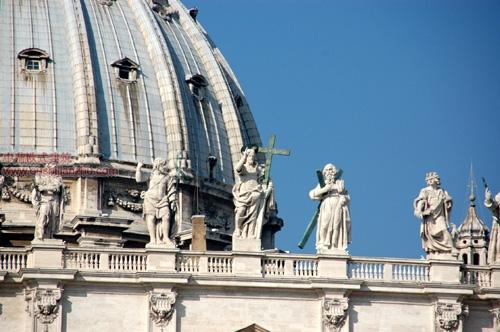 圣彼得大教堂4