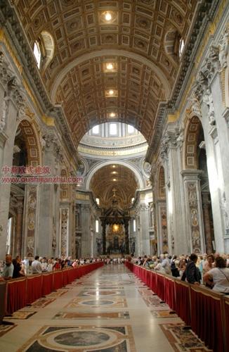 圣彼得大教堂12