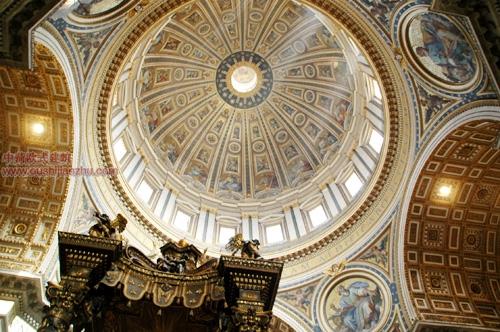 圣彼得大教堂11