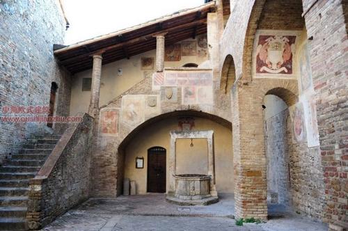 圣吉米尼亚诺11