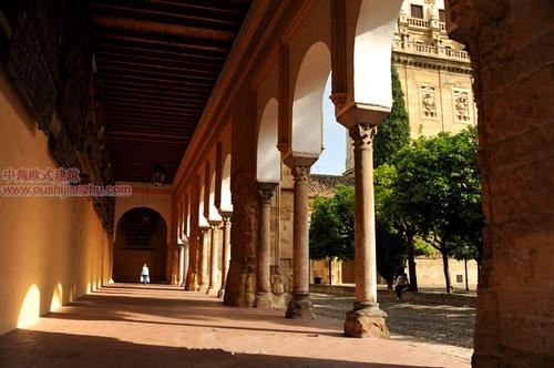 科尔多瓦大清真寺3