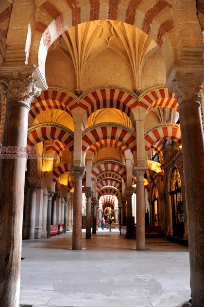 科尔多瓦大清真寺5