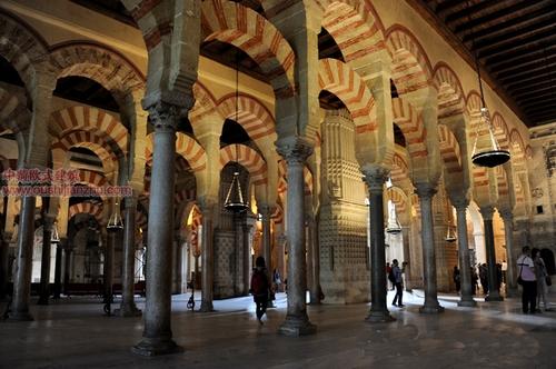 科尔多瓦大清真寺4