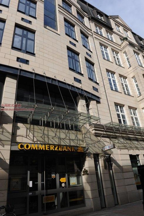 德国商业银行