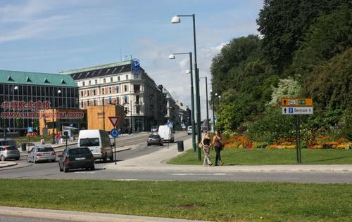 挪威首都奥斯陆9