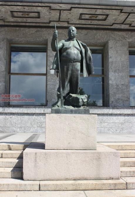 挪威首都奥斯陆13