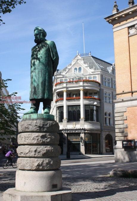 挪威首都奥斯陆21
