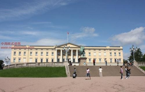 挪威首都奥斯陆16