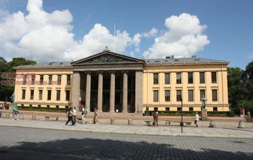 挪威首都奥斯陆27