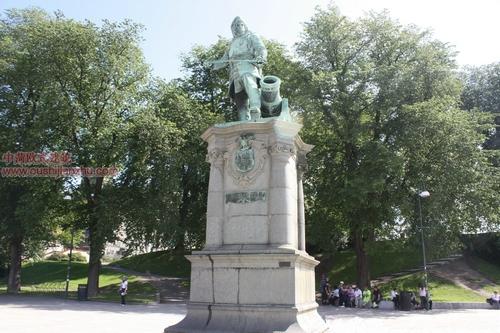 挪威首都奥斯陆30