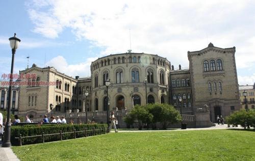 挪威首都奥斯陆32