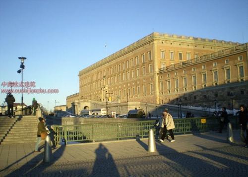斯德哥尔摩印象2