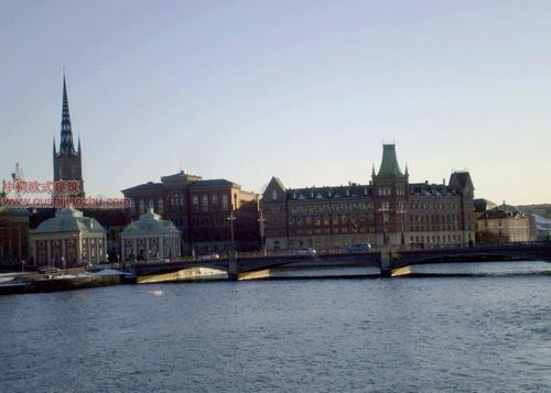 斯德哥尔摩印象7