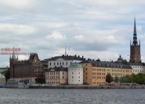 斯德哥尔摩印象1