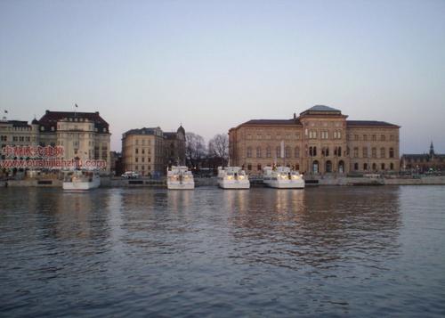 斯德哥尔摩印象4