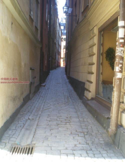 斯德哥尔摩印象10