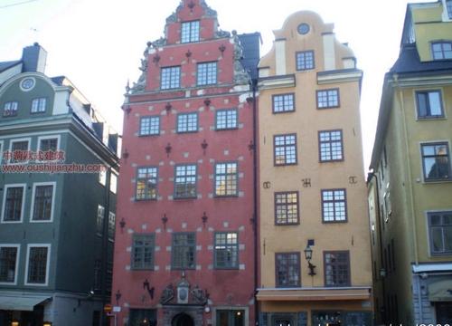 斯德哥尔摩印象18