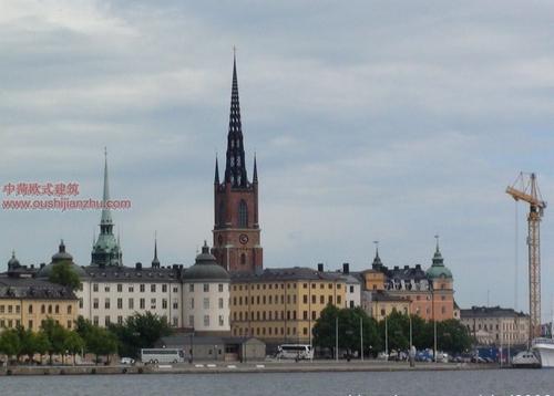 斯德哥尔摩印象20