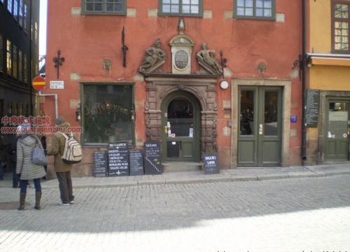 斯德哥尔摩印象19