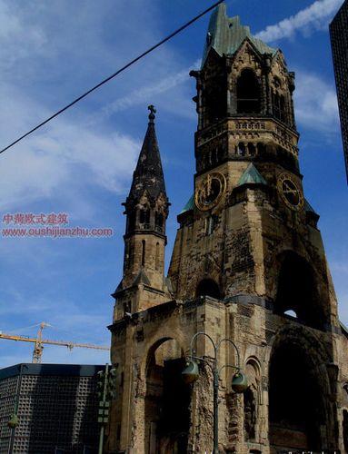 西柏林的地标3