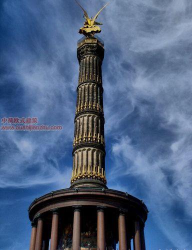 西柏林的地标14